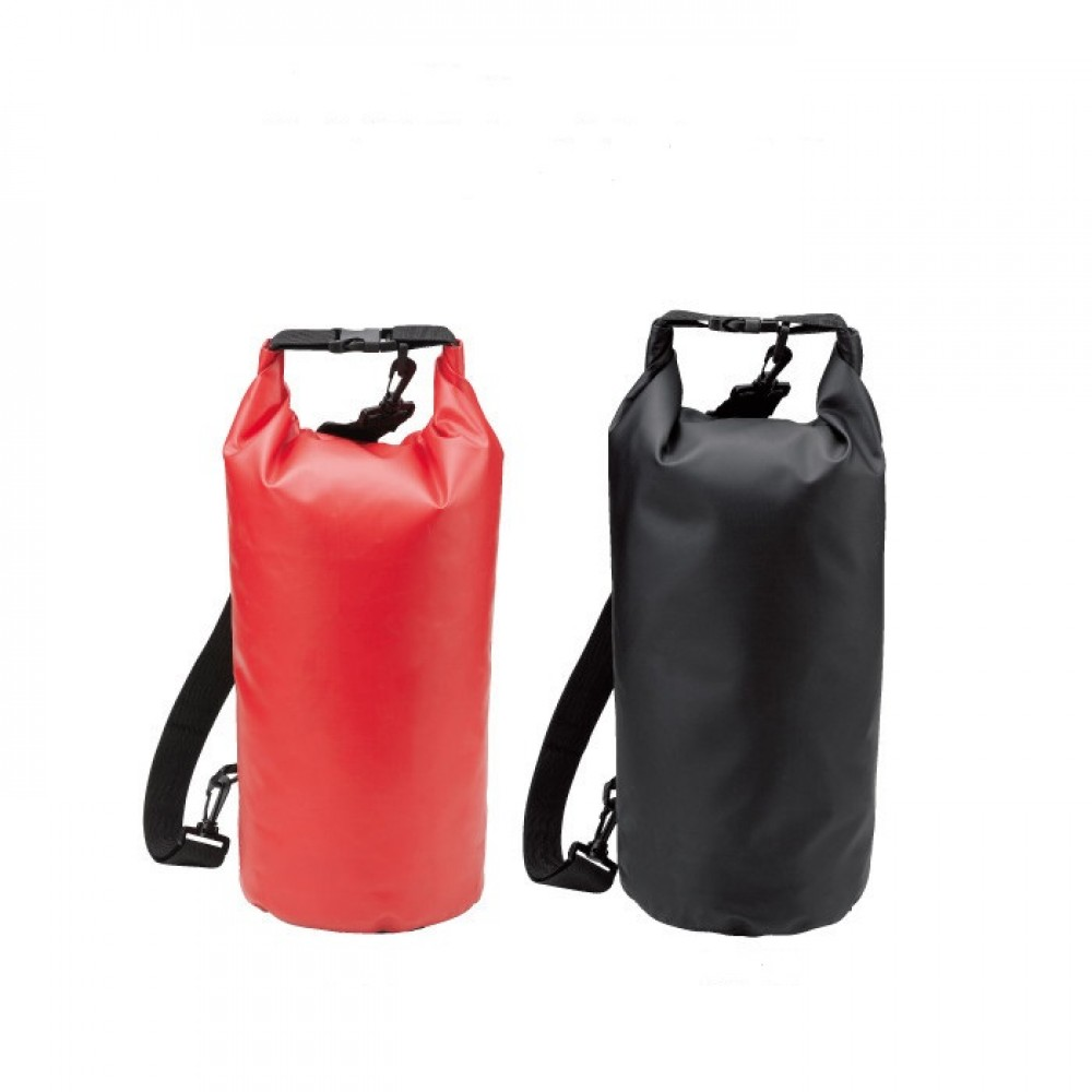 waterproof bag, PVC